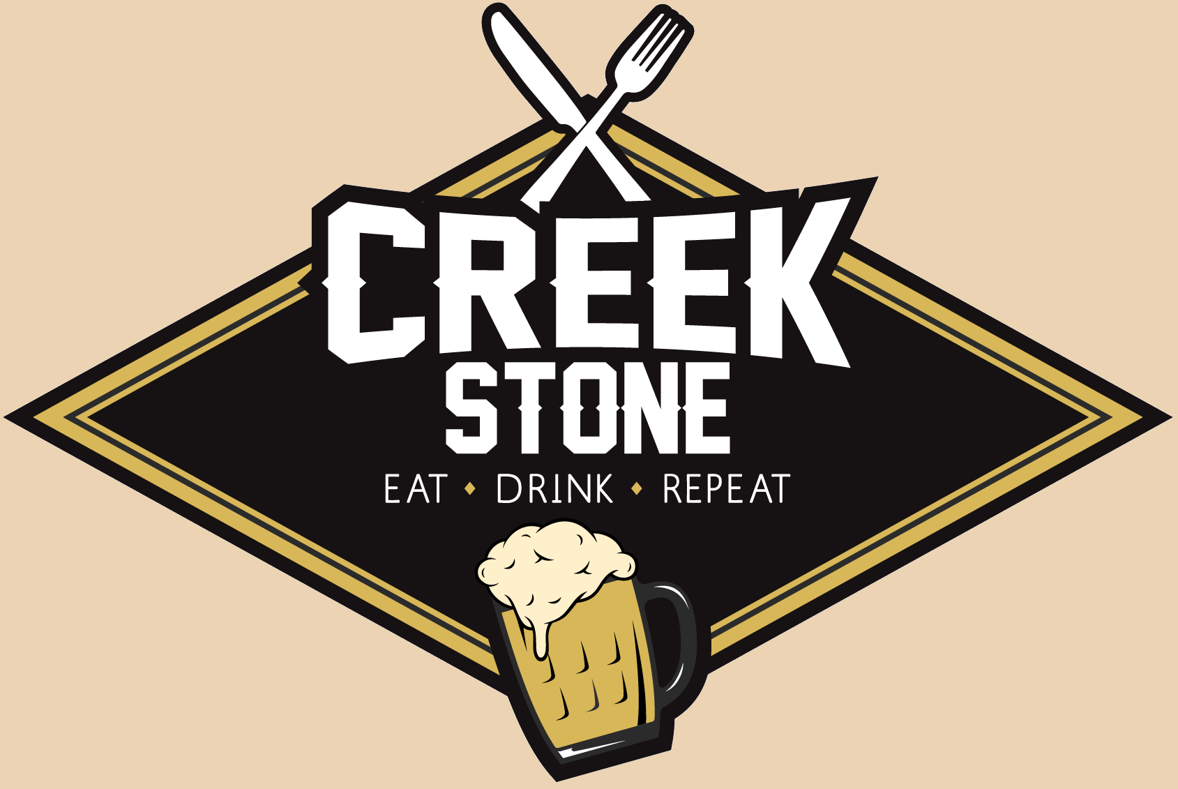 Creek Stone Restaurant - Menu